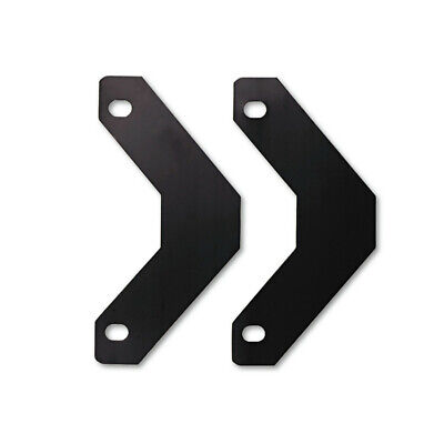 Avery 75225 2-pc.triangle Shaped Sheet Lifter For 3-ring Binder Black New