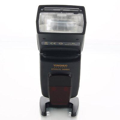 Yongnuo YN568EX TTL Master HSS 1/8000s Flash Speedlite for for Nikon D5000 D7100