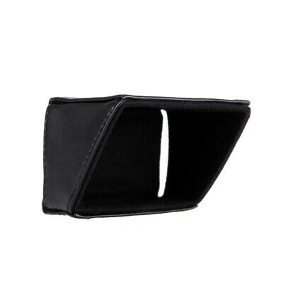 "3.5"" LCD Screen Sun Shield Hood for Canon VIXIA HF S20 S200 S21 S30 G10 L0A1"
