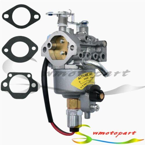 Carburetor For Onan Cummins A041D736 Microquiet 4000-Watt Generators 4KYFA26100