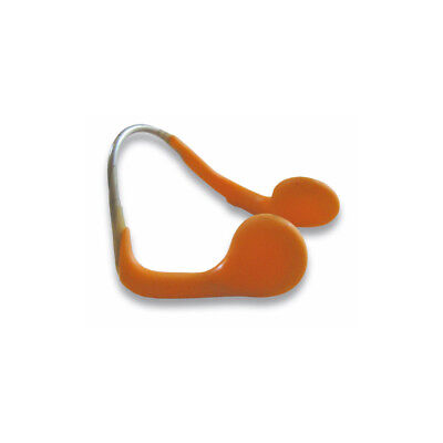 - SA114111 Aqua Sphere Nose Clip Pads for Swimming Swim Pool Sea (Adult One Size)