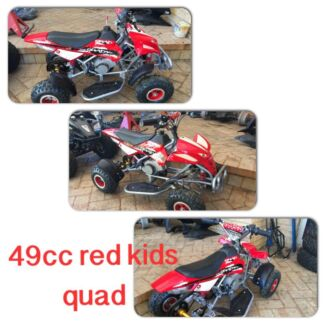 Brand new 49cc kids quad  Wanneroo Wanneroo Area Preview