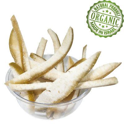 Organic Dried Pomelo & Peel Slices Pure Kosher Natural Israeli Dry Fruit