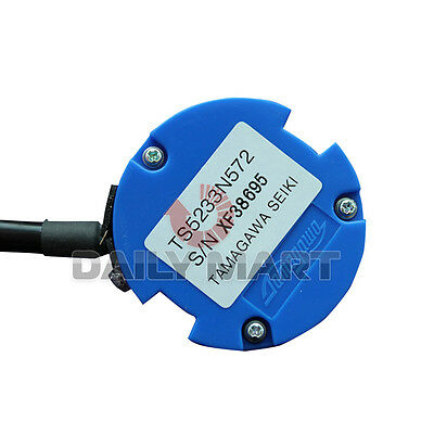 Tamagawa Industrial Automation Smartsyn Resolver Ts5233n572 Encoder Equipment