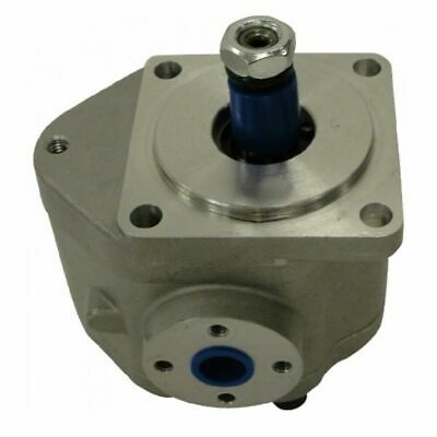 New Hydraulic Pump Fits Ford 1710 Compact Tractor