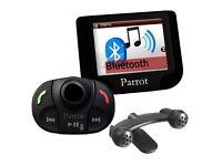 Parrot MKi9200 Universal Bluetooth Handsfree Phone Kit - Brand new and sealed