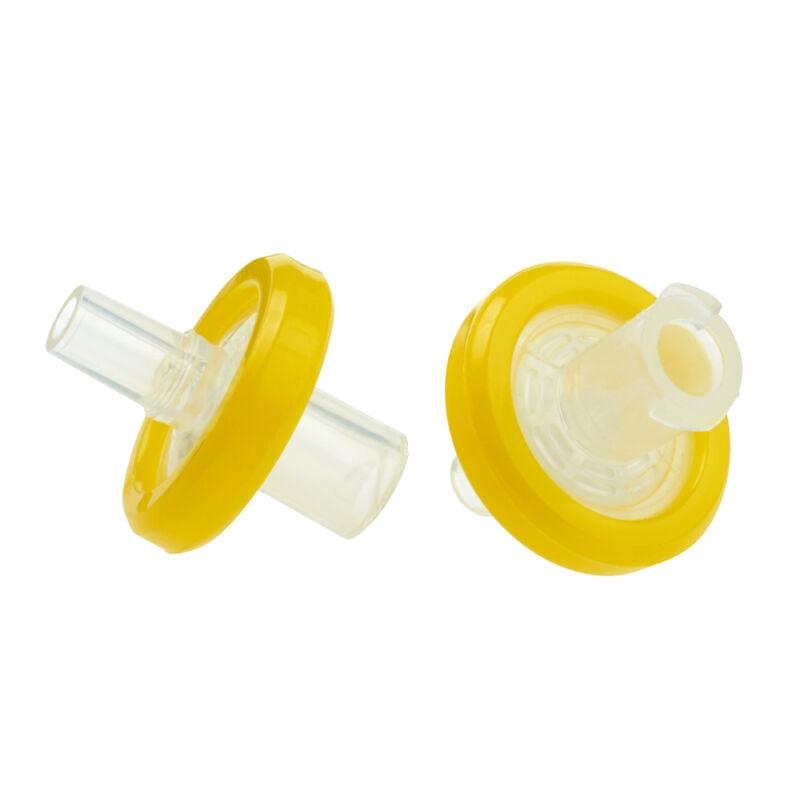 CELLTREAT Syringe Filter, MCE, Ind. Wrapped, 0.22μm, 75/Case, Sterile, #229750