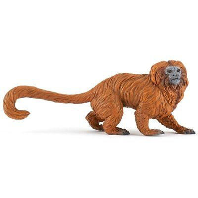 GOLDEN LION TAMARIN NEW for 2018!  50227 ~ FREE SHIP/USA w/ $25.+ Papo Products