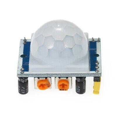 Infrared Pir Sensor Adjust Ir Pyroelectric Motion Detector Body Motion M2j8