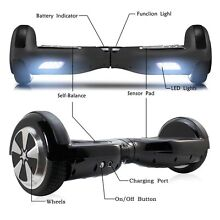 Pretty Smart 2 Wheels Self Balancing Scooter Hoverboard Skateboar Wetherill Park Fairfield Area Preview