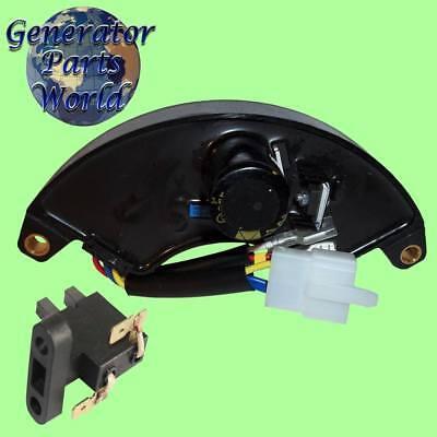 Champion Voltage Regulator Carbon Brush For St05f-1152012-csa 41511 100106 Avr