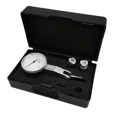 Test Dial Indicator Meter Tool 7 Jewels .001 Grad 1-14 Face Dial