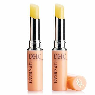 DHC Medicated Lip Cream Balm | Rated Best Japanese (1 (Best Rated Skin Care Products)