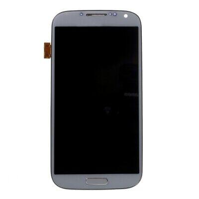 Pantalla Completa LCD + Tactil + Marco Samsung Galaxy S4 I9505 Blanco