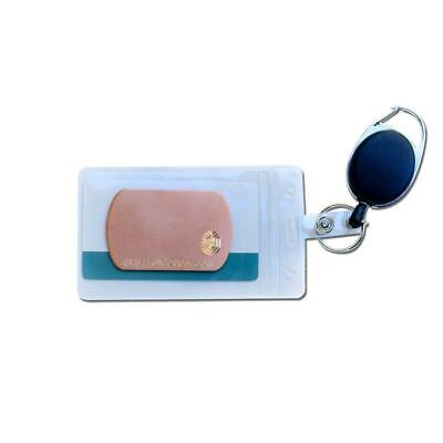 Staywell Copper Security Patch Id Badge - School Teachers Medical Staff
