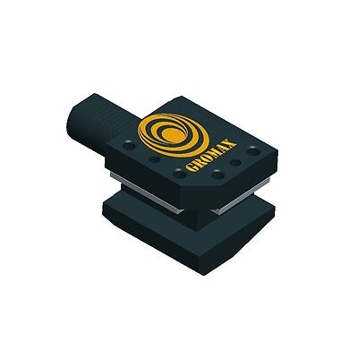 Cb2-3020.m Vdi Axial-radial Holder Left Hand D30mm H120 Mm