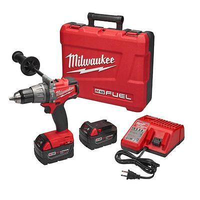Milwaukee 2704-22 M18 Encouragement 1/2-inch Hammer Practice/Driver Kit Decamp