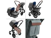 Bugaboo cameleon 3 Blend special edition 2016
