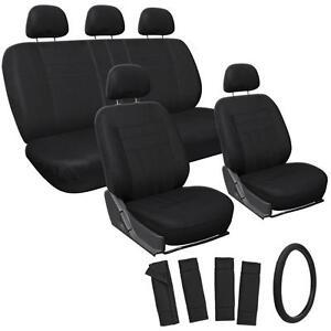 Subaru Outback Seat Covers