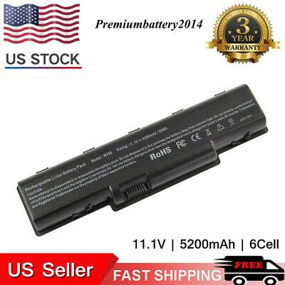 New Battery for Acer Aspire 5517-5997 5734Z-4725 5734Z-4836 5532-5535 5517-1127