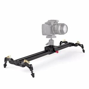 Pro Video Slider Smooth DSLR/PRO HD Camera