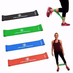 Resistance Bands Rubber Band Workout Fitness Gym Equipment rubber loops Latex Yoga Gym Strength Training Athletic Rubber