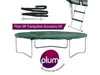 ***BARGAIN*** £25 NEW Plum Products Kids Plum 8 Ft Trampoline Accessories