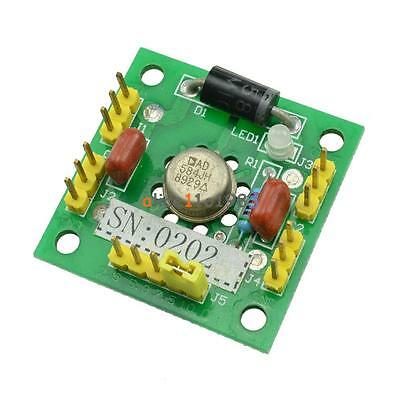 Ad584 4 Channel 2.5v 5v 7.5v 10v High Precision Voltage Reference Module
