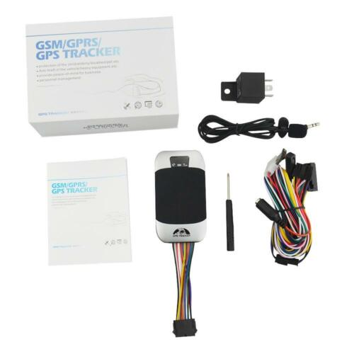 Fast Ship by DHL!10PCS Coban Vehicle GPS tracker GPS303F TK303F,With Retail Box