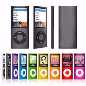 "16GB Slim 1.8"" LCD Music MP3 MP4 Player"