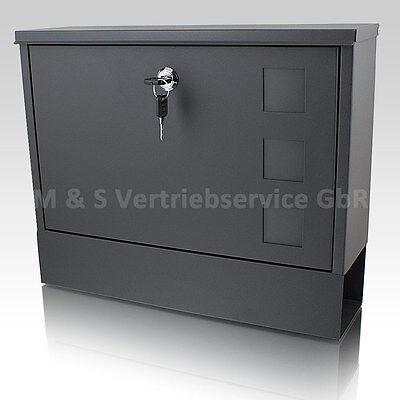 brief mit allongen freimarken ausg werbung zudruck. Black Bedroom Furniture Sets. Home Design Ideas