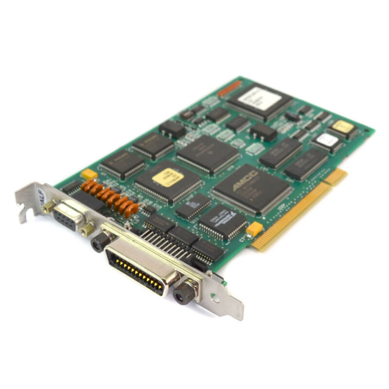 Waters HPLC 361000179 Rev B Bus Lace Lac/e PCI Data Acquisition DAQ Card