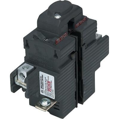Connecticut Electric Ubip-230 Pushmatic Circuit Breaker 120240 Vac 30 Amp
