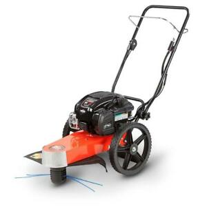 DR Power Finish Mowers, Trimmers, Chippers and Leaf & Lawn Vacuums Clearance Pricing