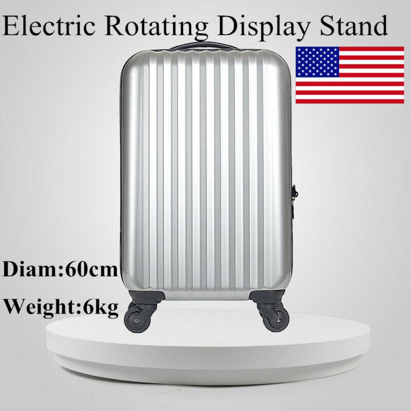 Electric Turntable 360° Stand Rotating Platform  Electric Rotating ShootingTable