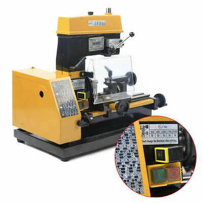 180w 3-in-1 Multi-function Machine Drilling And Milling Lathe Machine 110v
