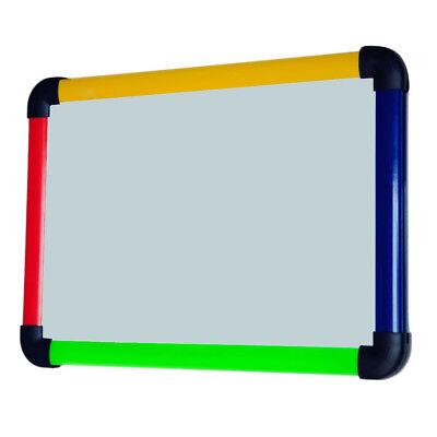 Dry Erase Board Children Drawing Board Kids Writing Whiteboard 12 X 8 Inches