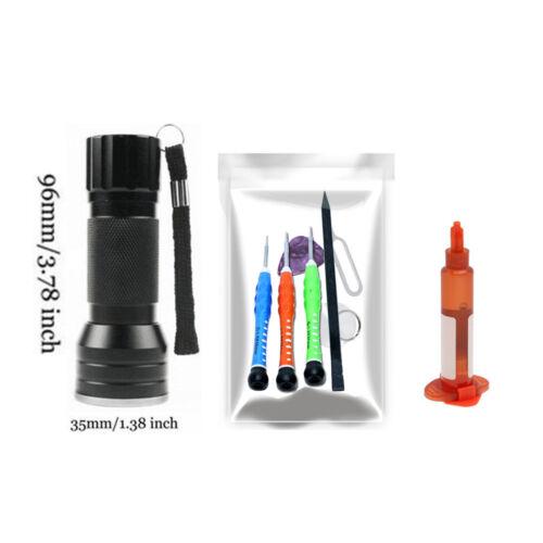 5ML UV Glue Liquid Optical Clear /Cell phone LCD Glass Repai