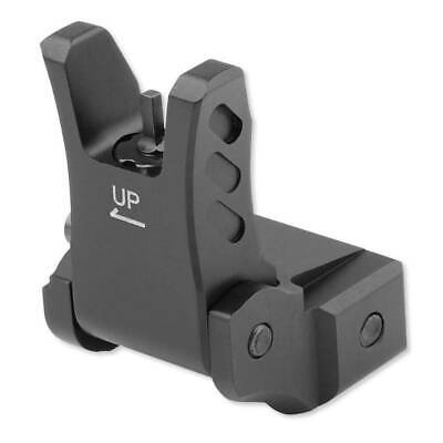 Leapers UTG Low Profile Flip-up Front Sight for Handguard