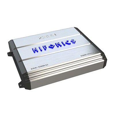 Hifonics Zeus 1800 Watt Max Class D Monoblock Car Audio Amplifier   Zxx 1800 1D