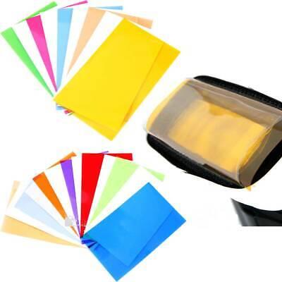 Film colorati per flash esterno con supporto (no rogue)
