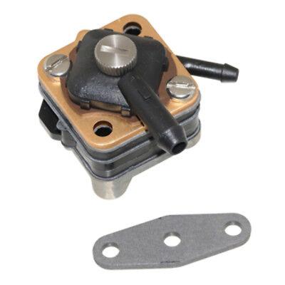 NIB Johnson Evinrude 30-55 HP Fuel Manifold 5004610 395540 New design metal