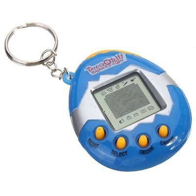 Funny Digital Virtual Cyber Tamagotchi In One Virtual Cyber 49 Pets Toy Game