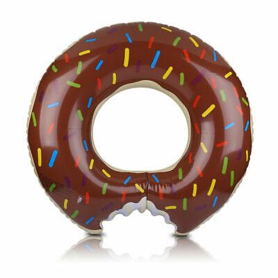 Animal Pool Floats (Kids Adults Inflatable Donut animal Swimming Ring Float Pool Tube Swim Ring)