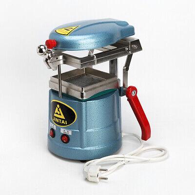 Dental Vacuum Forming Molding Machine Former Thermoforming Lab Equipment Retaine
