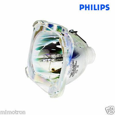 Genuine Philips E22 180-160w Uhp Bare Lamp Bulb For Mitsu...