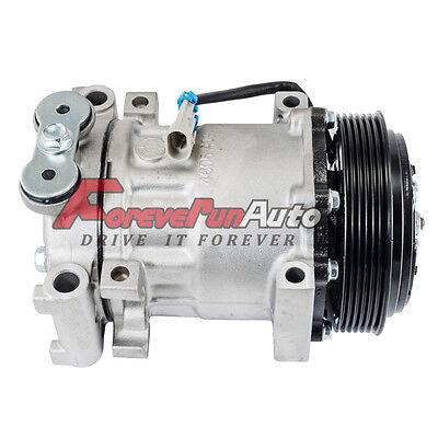 AC AC Compressor For CO 4440C 1136519  96 00 Chevy GM Trucks