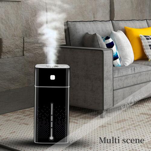 Essential Oil Diffuser 1000ML Air Aroma 7 LED Ultrasonic Aro
