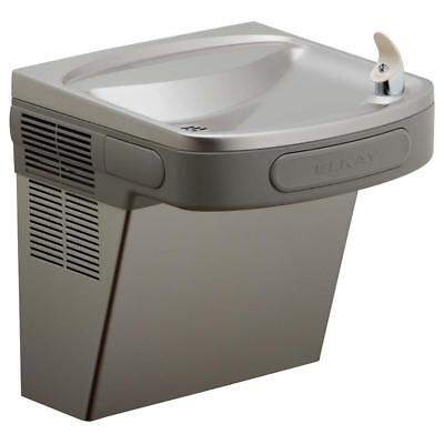 Elkay EZS8L Refrigerated Drinking Fountain, 8.0 GPH Water Cooler,  ADA