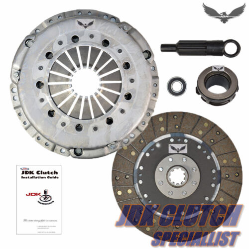 JD *OE SPEC CLUTCH KIT for 1998 - 2002 BMW Z3 M COUPE M ROADSTER 3.2L E36